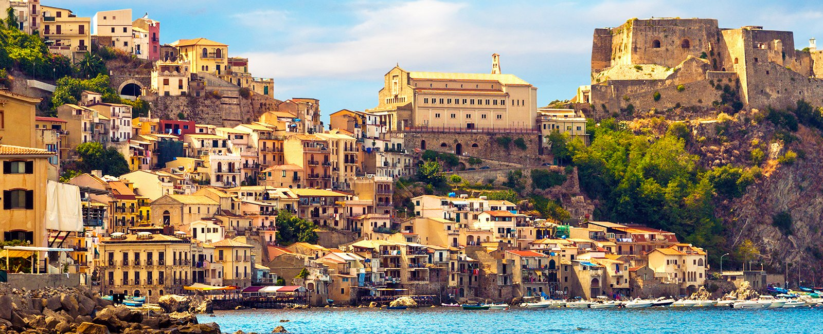 Voyage organis en italie du sud sicile 19 jours 23 mai - Voyage sans supplement chambre individuelle ...