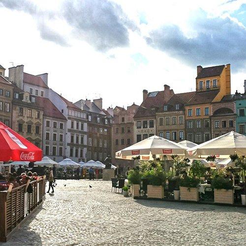 Mercure Warszawa Centrum, Varsovie dès 61€ sur TripAdvisor: Consultez les 2 520 avis de.