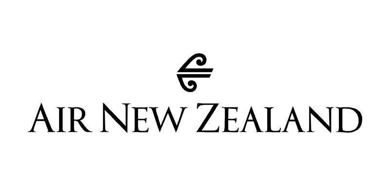 Logo Air New Zealand