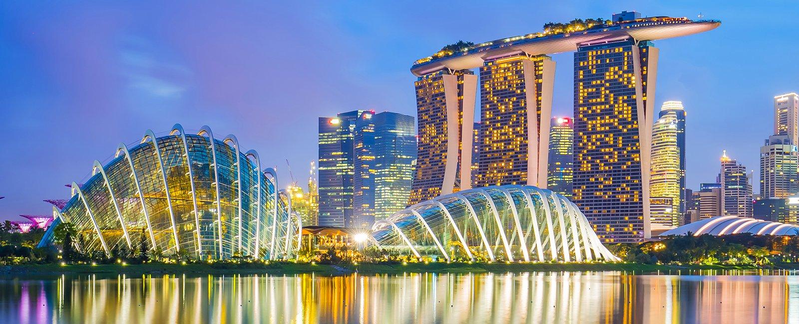 Rencontres événements Singapour